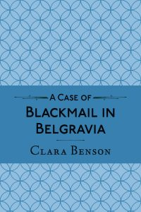 blackmail in belgravia cover