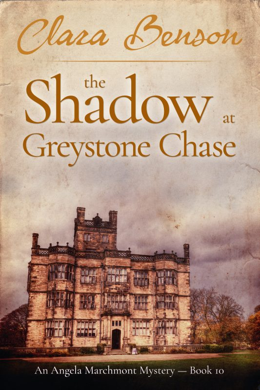The Shadow at Greystone Chase
