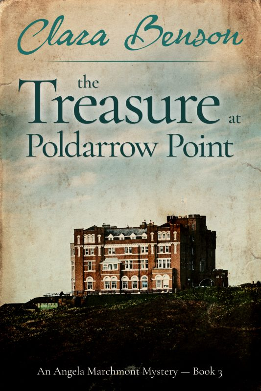 The Treasure at Poldarrow Point