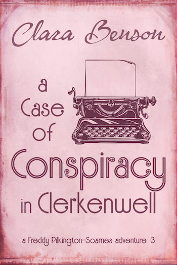 Excerpt: A Case of Conspiracy in Clerkenwell