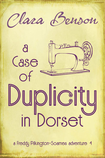 Excerpt: A Case of Duplicity in Dorset