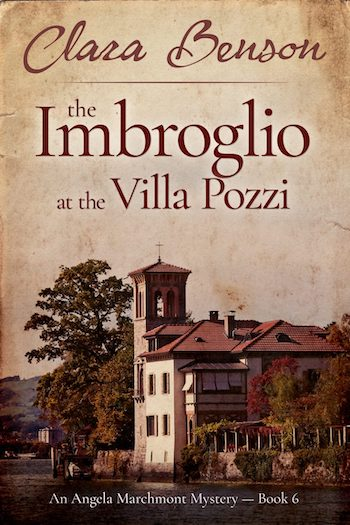Excerpt: The Imbroglio at the Villa Pozzi