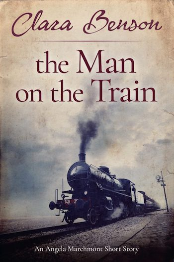 Excerpt: The Man on the Train