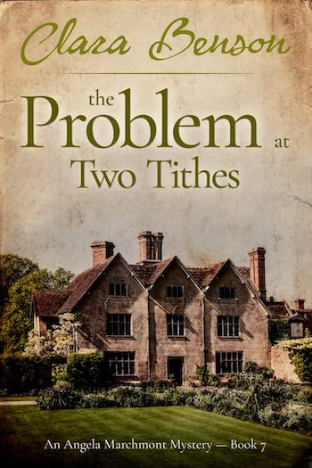 Excerpt: The Problem at Two Tithes