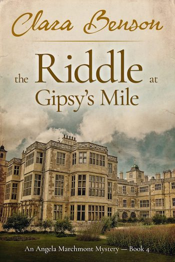 Excerpt: The Riddle at Gipsy's Mile