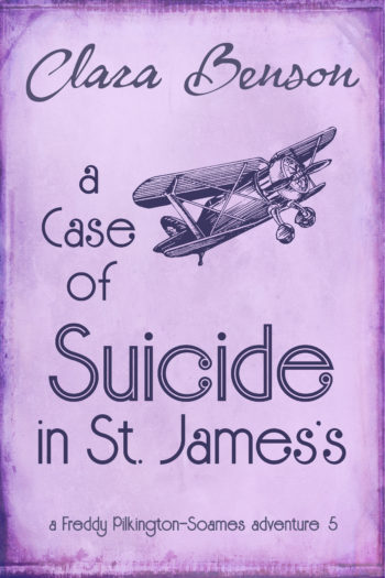 Excerpt: A Case of Suicide in St. James's