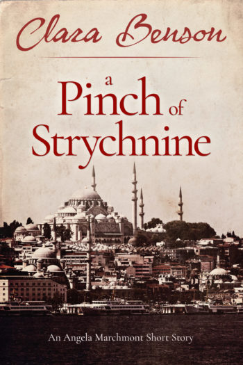 A Pinch of Strychnine